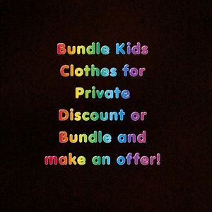Bundle your likes and save.
